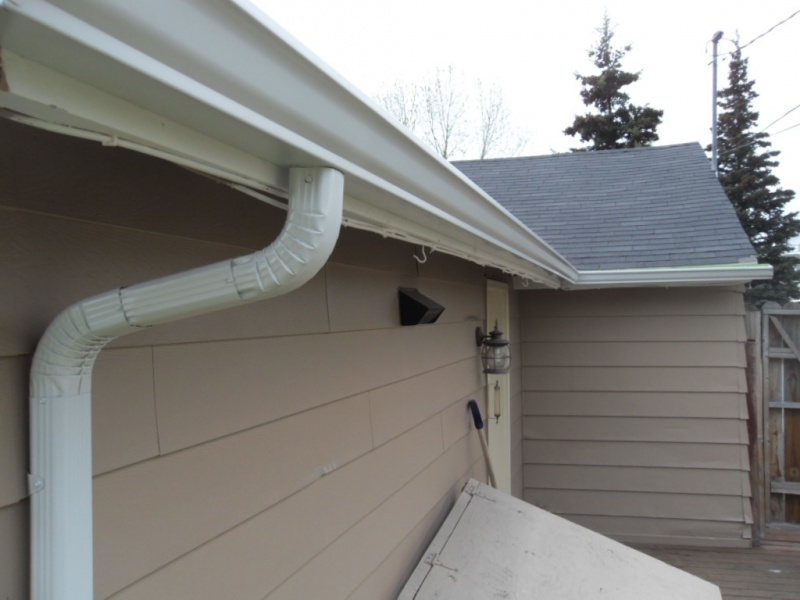 Gutter Installation And Repair Company In Anchorage Ak