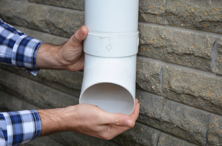 Downspouts for Home