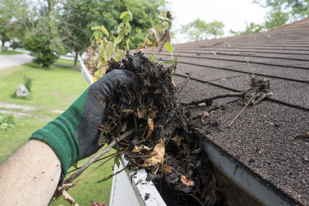 why your gutters dont work
